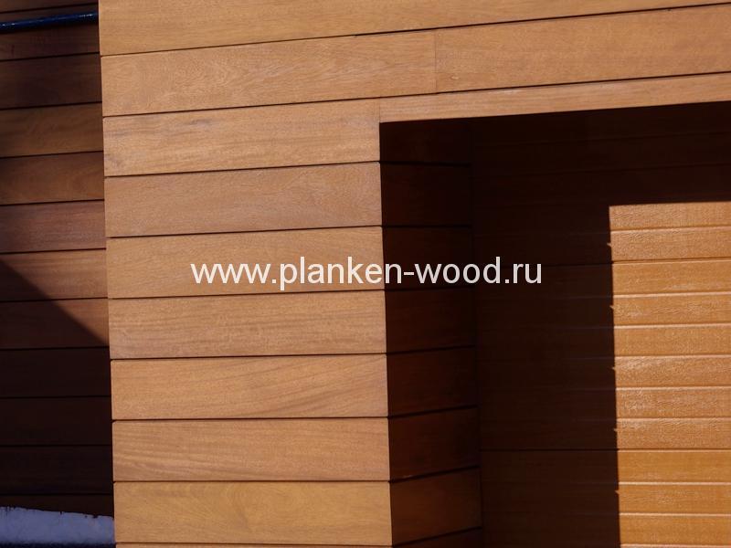 Доска для фасада | планкен,фото фасадов